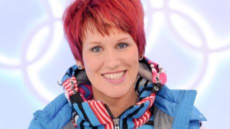 Kati Wilhelm begrüßt ein mögliches Comeback der zuletzt dopinggesperrten Evi Sachenbacher-Stehle.
