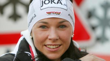 Steffi Böhler hat ihre sportliche Karriere beendet.