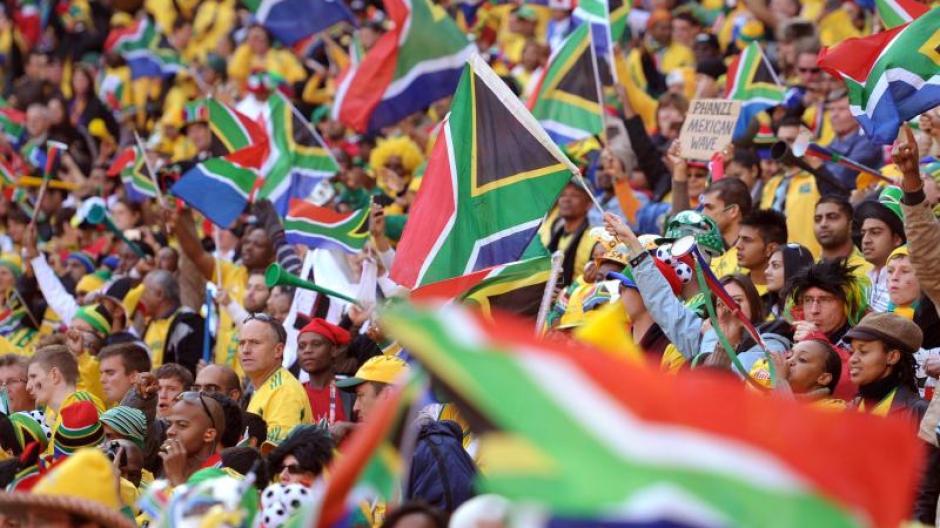 Fußball Wm 2010 Südafrika Weist Bestechungsvorwürfe Zurück
