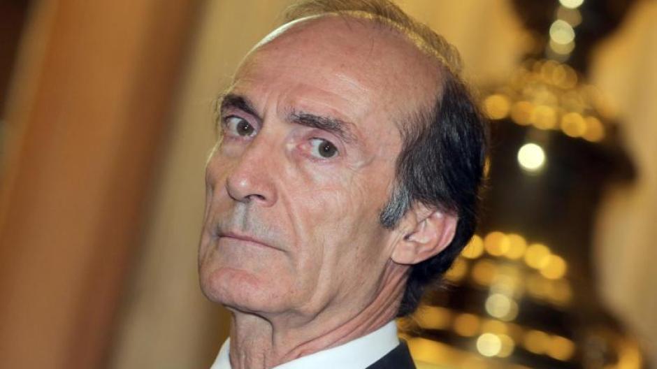 Eberhard Gienger ist der sportpolitische Sprecher der Unioin im Bundestag.