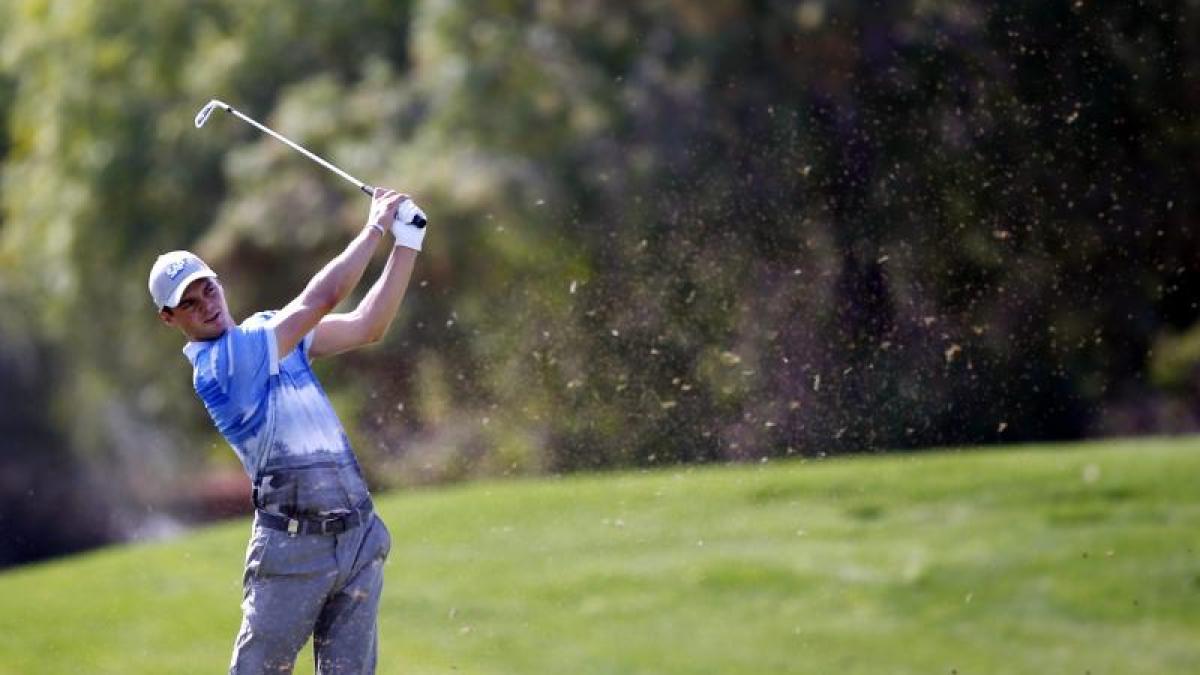 Bekanntschaften golf