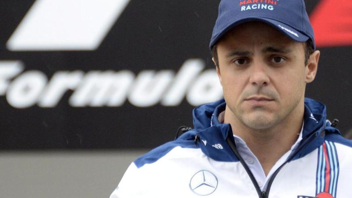Massa Formel 1