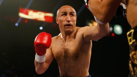 Arthur Abraham kassierte in Las Vegas eine bittere Pleite gegen Gilberto Ramirez. Seine Karriere will der Deustche noch nicht beenden. Fraglich ist aber, in welcher Konstellation er sie fortführt.