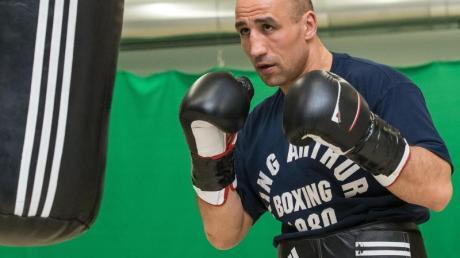 Arthur Abraham wird am 16. Juli in Berlin boxen.