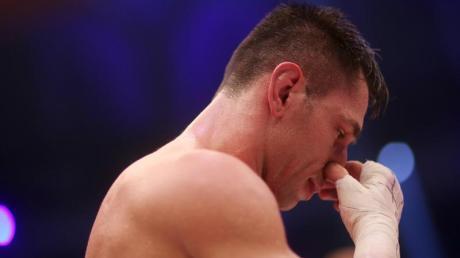 Gegen Boxweltmeister Felix Sturm wird wegen Dopings ermittelt.