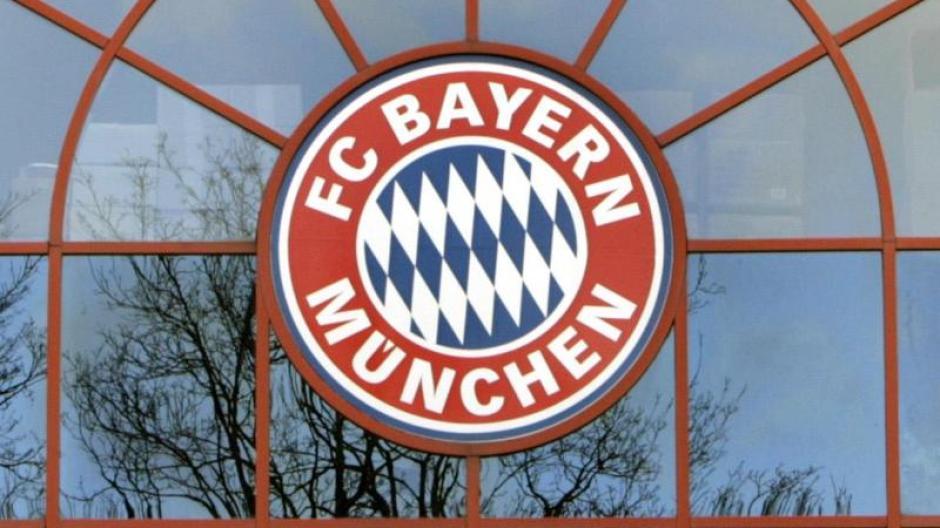 Fussball Bundesliga So Sieht Das Neue Wappen Des Fc Bayern