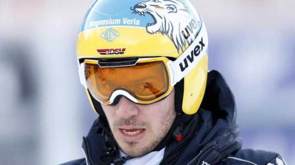 Weihnachten ohne Geschenke: Deutsche Ski-Stars setzen aufs neue Jahr ...