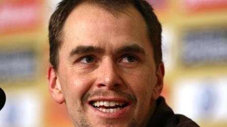 Olympiasieger Michael Greis: «Ich tippe mal ganz optimistisch auf zehn Medaillen.»
