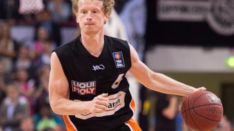 Per Günther ist der Star im Ulmer Team.