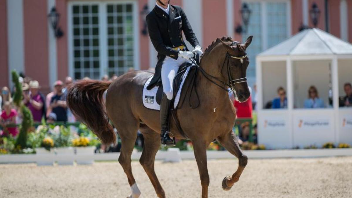 Olympiasieger siegt: Rothenberger gewinnt erstmals Special in ...
