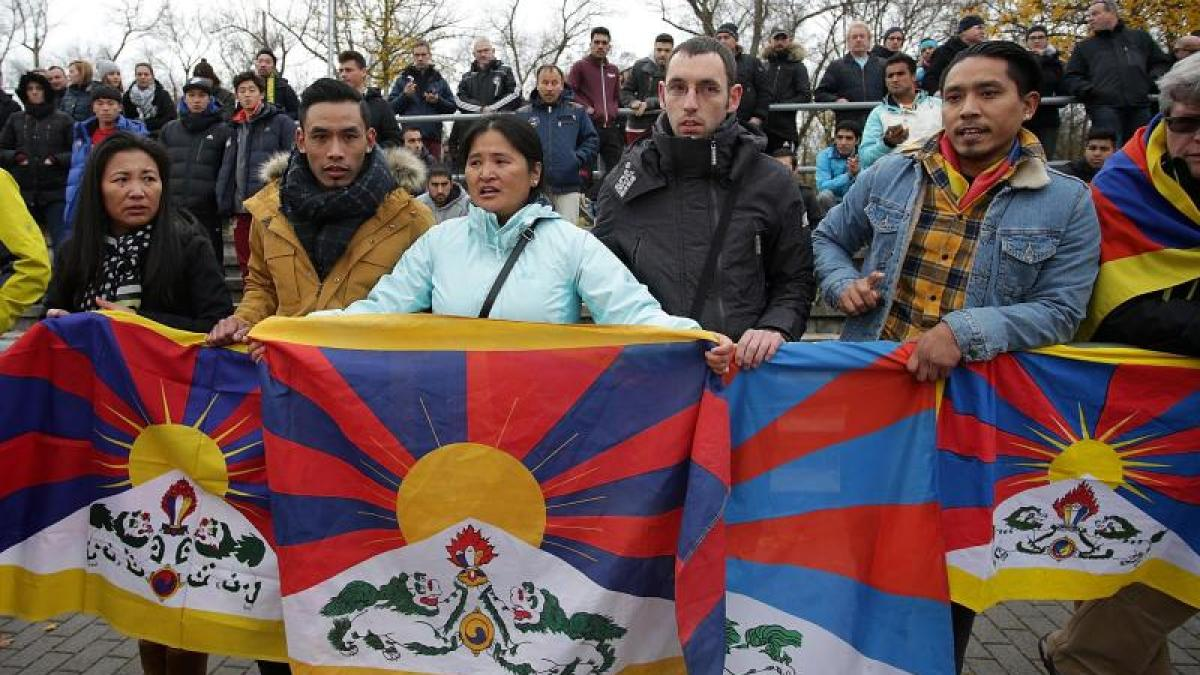 u20 kicker in mainz china sieht verschw rung hinter tibet protesten sonstige sportarten. Black Bedroom Furniture Sets. Home Design Ideas