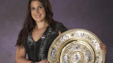 Marion Bartoli hatte 2013 im Wimbledonfinale den größten Triumph ihrer Karriere gefeiert.