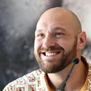 Tyson Fury kehrt in den Boxring zurück. Foto: Nigel French/PA Wire