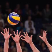 Die deutschen Volleyballerinnen verloren erneut. Foto: Silas Stein