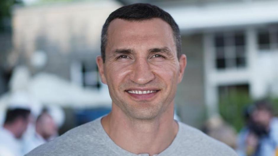 Boxen Klitschko Uhrzeit