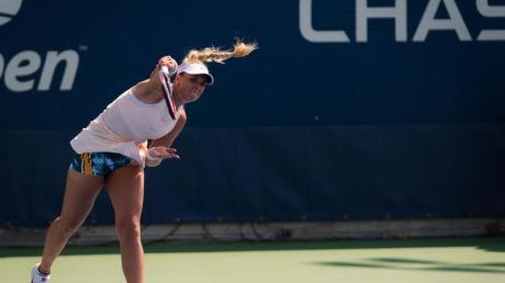 Sabine Lisicki ist mittlerweile auf Platz 221 der Tennis-Weltrangliste abgerutscht.