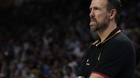 Steht vor der Unterschrift bei den Bulls: Chris Fleming. Foto: Thanassis Stavrakis/AP