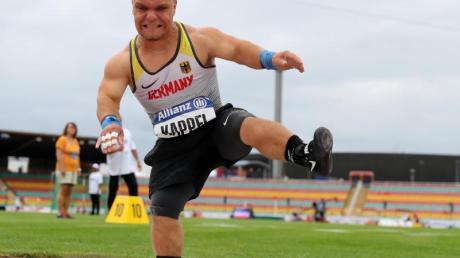 Holte sich seinen Weltrekord zurück: NikoKappel.