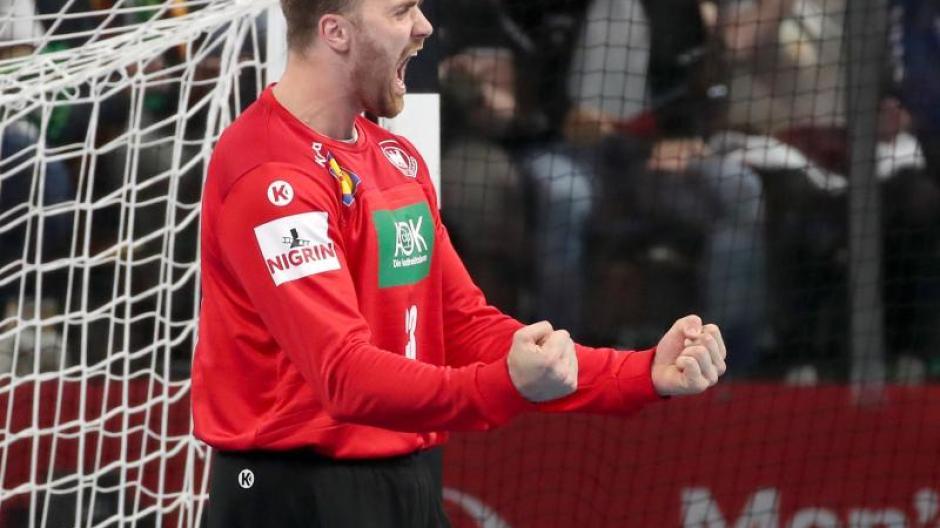 Handball Em 2020 Live In Tv Und Stream Die Tv Termine