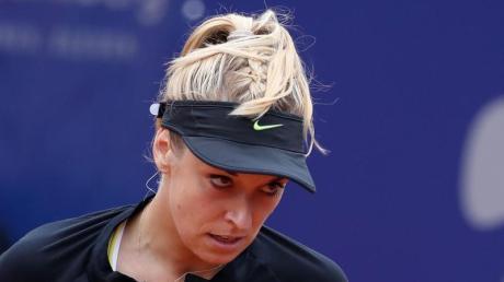 Hat es nicht ins Hauptfeld von Wimbledon geschafft: Sabine Lisicki. Foto:Daniel karmann