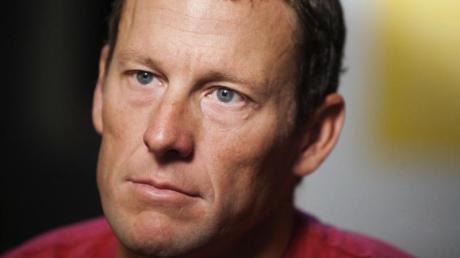 Die Tour de France lässt den einst so übermächtigen und später tief gefallenen Lance Armstrong nicht los.