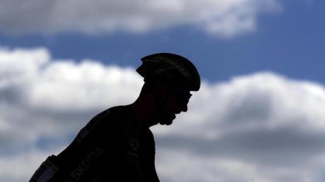 Der Slowake Peter Sagan ist für seine verrückten Aktionen bekannt.