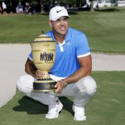 Brooks Koepka war der Sieger der PGA Championship 2019. Das Turnier 2020 findet vom 6. - 9.8.20 statt. Wir haben alles über das Major Turnier: Termine, Live-Übertragung & Co.