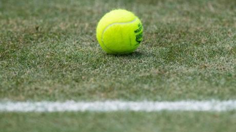 In Bad Homburg wird Medienberichten zufolge ein Rasen-Tennisturnier geplant.