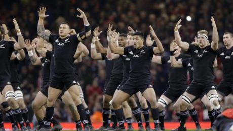 Titelverteidiger Neuseeland peilt bei der WM in Japan den dritten Triumph in Serie an.