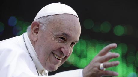 Twittert gerne: Papst Franziskus.