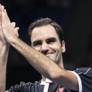 Will 2020 bei den French Open in Paris spielen: Der Schweizer Roger Federer. Foto: Rodrigo Reyes Marin/ZUMA Wire/dpa