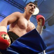 Marco Huck boxt spätestens Ende Januar 2020 gegen den unbesiegten Briten Joe Joyce. Foto: Tobias Hase/dpa