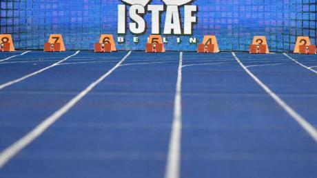 Das ISTAF in Berlin gehört wieder nicht zu den Meetings der Diamond League. Foto: Soeren Stache/dpa