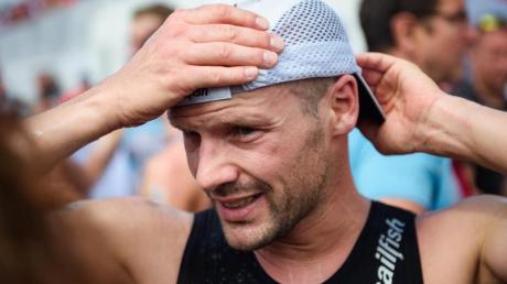 Wechselt seinen Trainer: Patrick Lange. Foto: Gregor Fischer/dpa