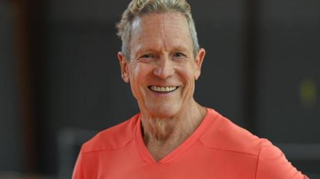 Wird am 9. November 65 Jahre alt: Der ehemalige deutsche Radrennfahrer Dietrich «Didi» Thurau.