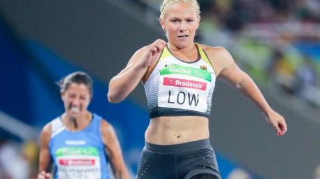 Wechselte zum australischen Verband: Vanessa Low.