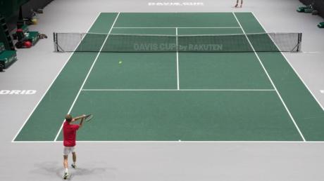 Beim neuen Davis-Cup-Format in Madrid gibt es noch viel zu verbessern.