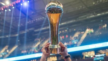 Das Halbfinale im DHB-Pokal findet am 4. und 5. April 2020 in Hamburg statt.
