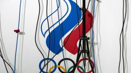 Russlands Boxer wollen in Tokio nicht unter neutraler Flagge kämpfen.