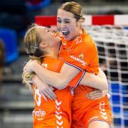 Die Niederländerinnen haben das Finale der Handball-WM gewonnen.