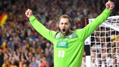 Heute Abend: Handball-EM Testspiel: Deutschland - Island live in TV & Stream - TV-Termin.