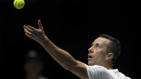 Ist gewappnet für die Australian Open: Philipp Kohlschreiber.
