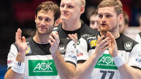 Im März beginnt für die deutschen Handballer bereits die Vorbereitung auf die Olympia-Qualifikation.