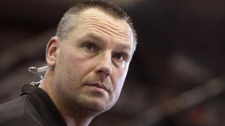Übt leise Kritik am Bundestrainer: Christian Schwarzer.