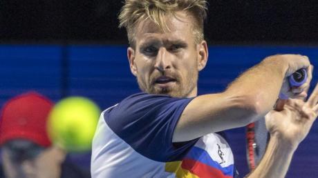 Peter Gojowczyk qualifizierte sich für die Australian Open.