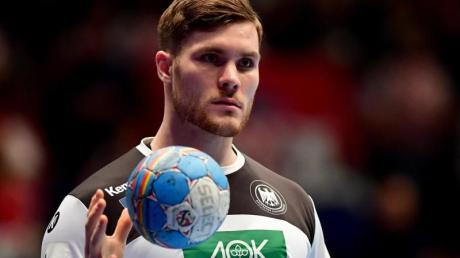 Johannes Golla kehrt ins Team zurück.