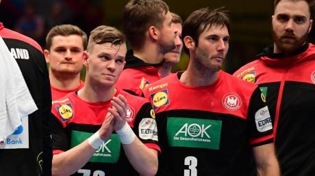 Das DHB-Team trifft im Spiel um Platz fünf auf Portugal.