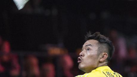 Das von Asiaten dominierte Badminton bekommt Probleme mit der Olympia-Qualifikation.