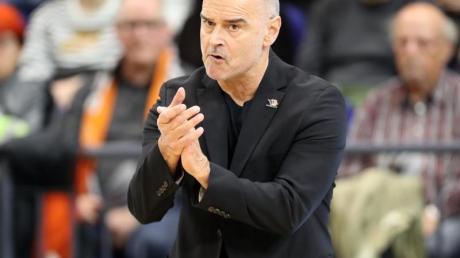 Dirk Bauermann wird Tunesiens Basketballer trainieren.