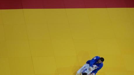 Das Coronavirus hat auch Auswirkungen auf den Judo-Sport.